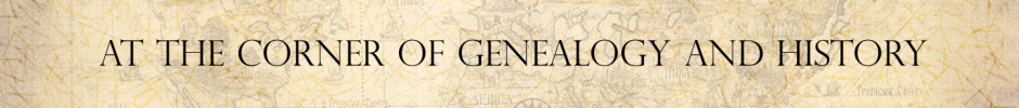 cornerofgenealogy.com