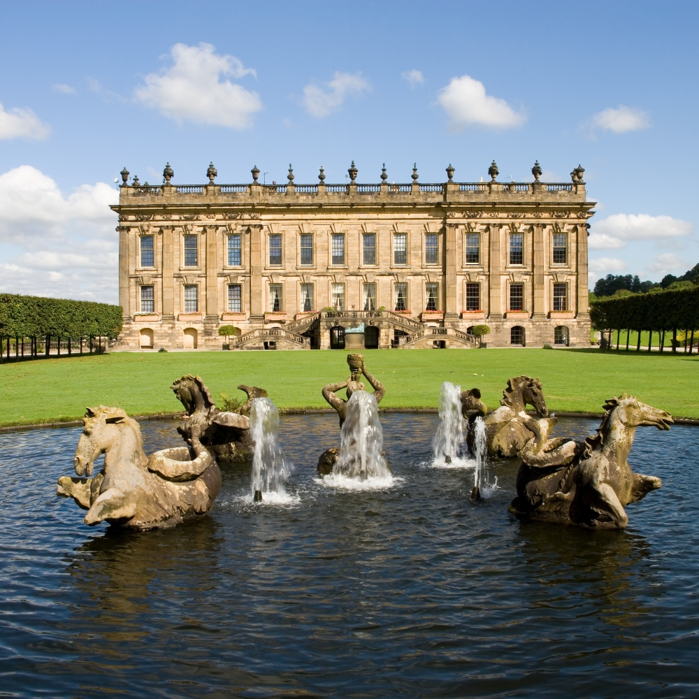 Chatsworth 14