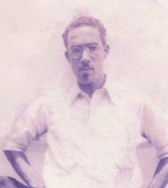 Edgar Oscar Challenger